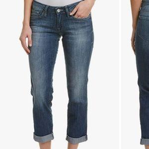 Mavi Sonja Mid Nolita Mid-rise Jeans 29